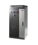 CHV110 - Tủ biến tần chuyên cho máy ép nhựa